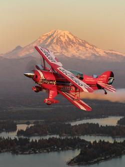 AIR SHOW - Tacoma Freedom Fair